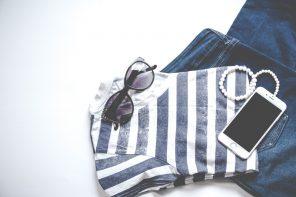 Tøjgaver